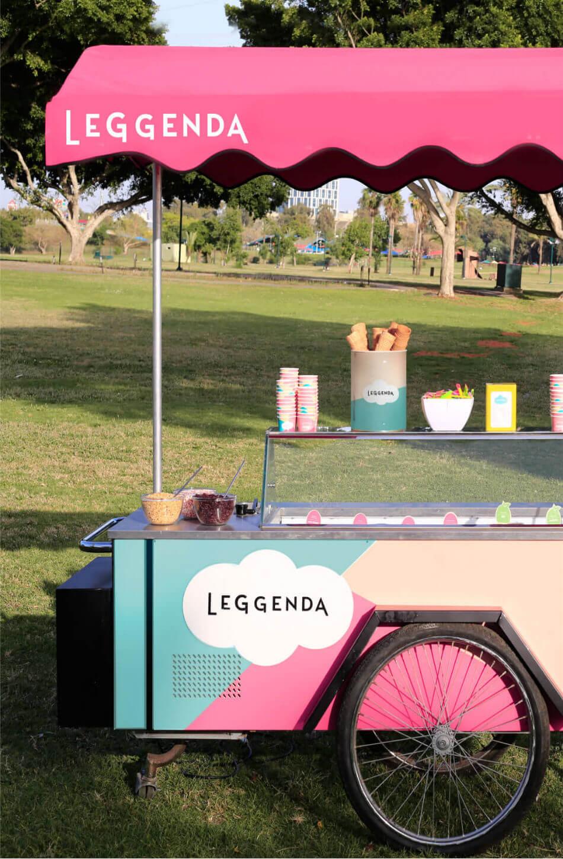 Event Cart